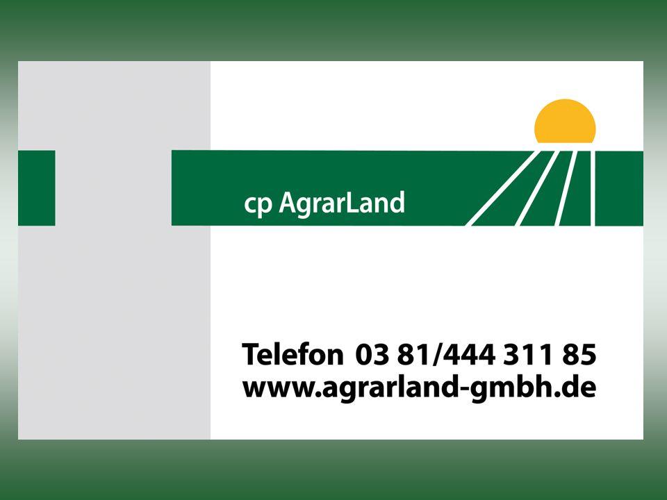 2008-2009 cp AgrarLand GmbH32 Wachstum (Quelle: FAO/OCDE Statdata – Elaboration L.