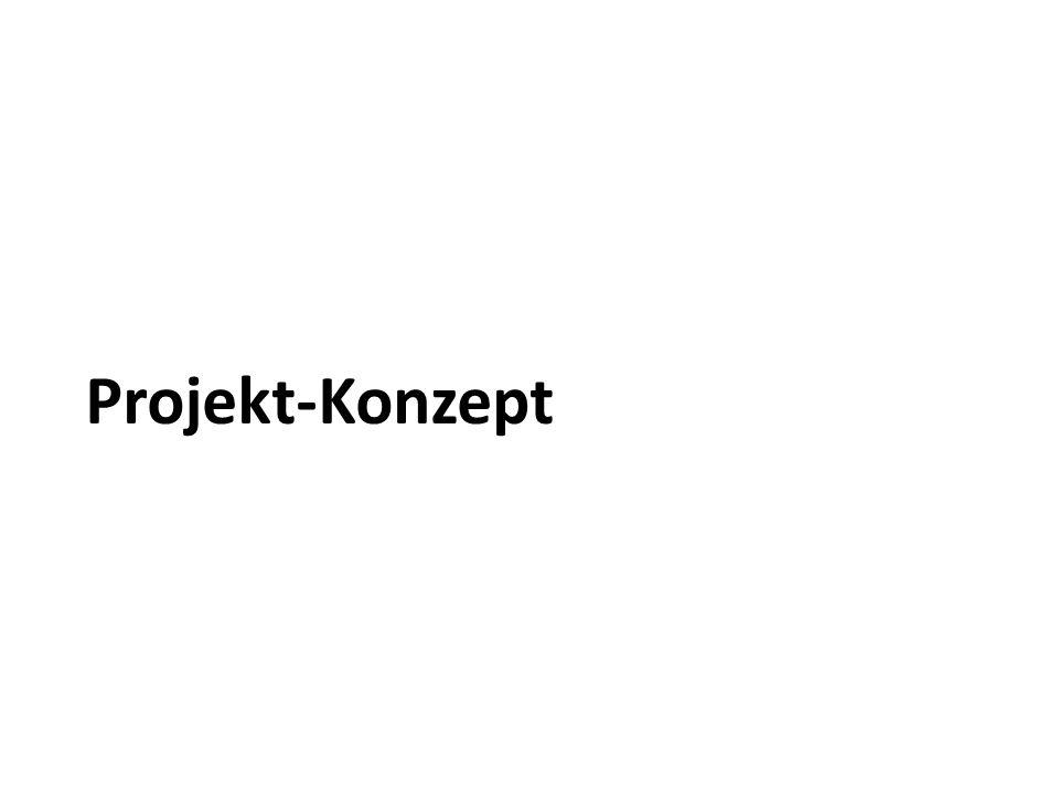 Projekt-Konzept