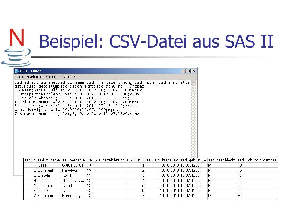 Verwendete Technologien Programmiersprache Java GUI durch SWING Bibliotheken LDAP-Zugriffe: JLDAP (v.2.16) Novellzugriffe: NJCL (v.2.0) Konfiguration: JDOM (v.1.0) Logging: LOG4J (v.1.2.14)