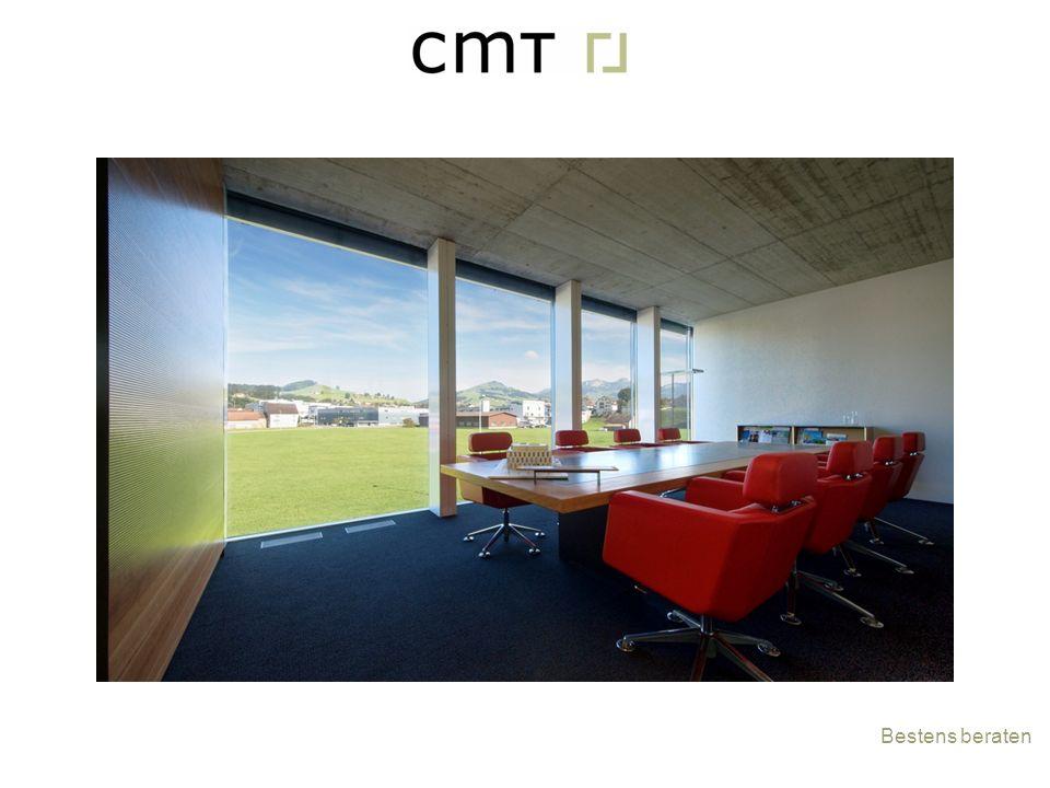 CH AG gegründet AG-Gewinn mittelfristig CHF 10 Mio; Volle Ausschüttung Beteiligung Verkehrswert CHF 50 Mio Übriges Vermögen CHF 50 Mio / Einkünfte 15 Mio Lohn Ehemann TCHF 120 p.a.