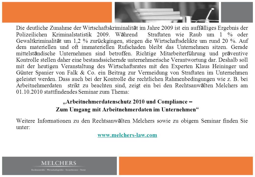 Seite 4 Wirtschaftsrat der CDU e.V.