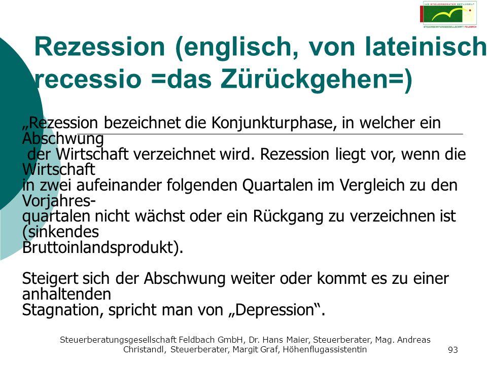 Steuerberatungsgesellschaft Feldbach GmbH, Dr. Hans Maier, Steuerberater, Mag. Andreas Christandl, Steuerberater, Margit Graf, Höhenflugassistentin 93