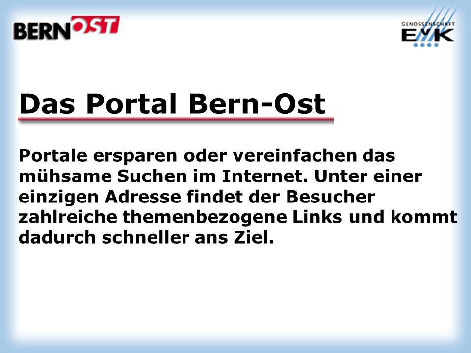 Portale ersparen oder vereinfachen das mühsame Suchen im Internet.