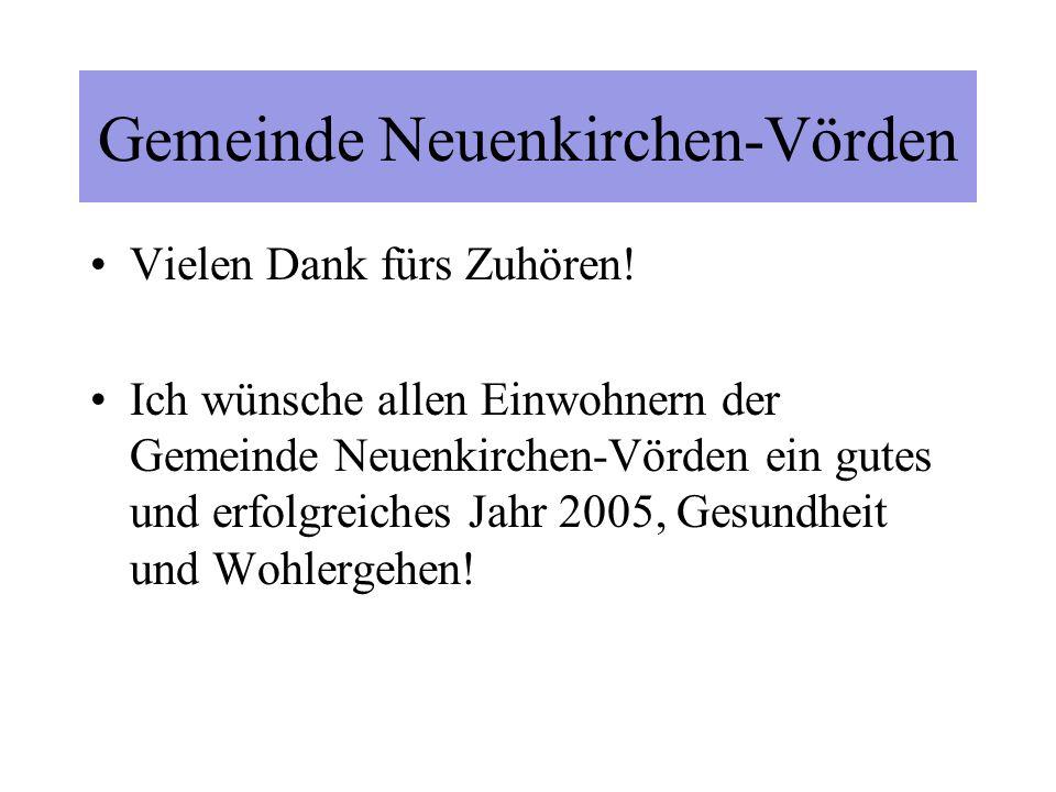 Weitere Themen Kreisverkehr in Vörden Naturbad Vörden Sprechtag für Rentenangelegenheiten Jugendtreffs in Vörden und Neuenkirchen