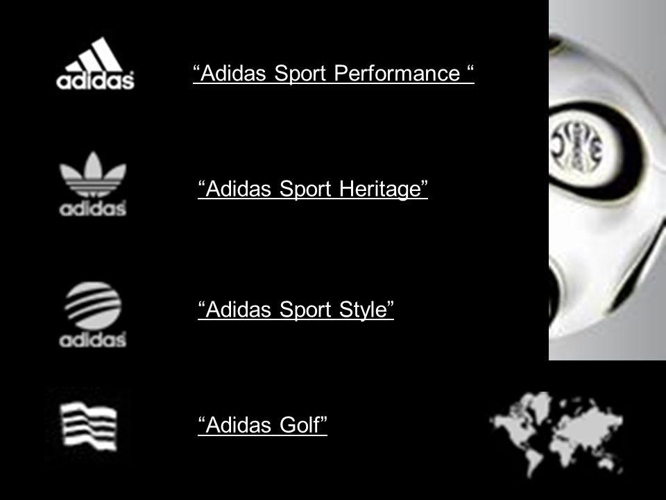 Adidas Sport Heritage Adidas Sport Performance Adidas Sport Style Adidas Golf