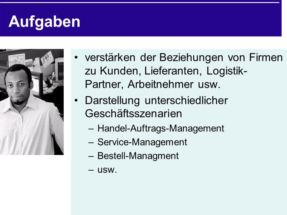 3 Jahreskosten (Durchschnitt) Anfangskosten: Software:$1,853,333 Beratung:$3,637,093 Hardware:$882,000 Personal:$2,480,000 Schulungen:$1,271,550 =$10,123,976 Laufende Kosten: Software- Wartung: $1,016,616 Personal:$3,360,000 =$4,376,616 Quelle: SAP (PDF-Datei von der Marketingabteilung)