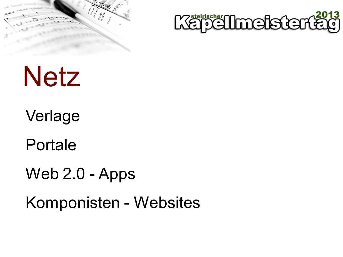 Notenrecherche im Netz Verlage Portale Web Apps Komponisten - Websites