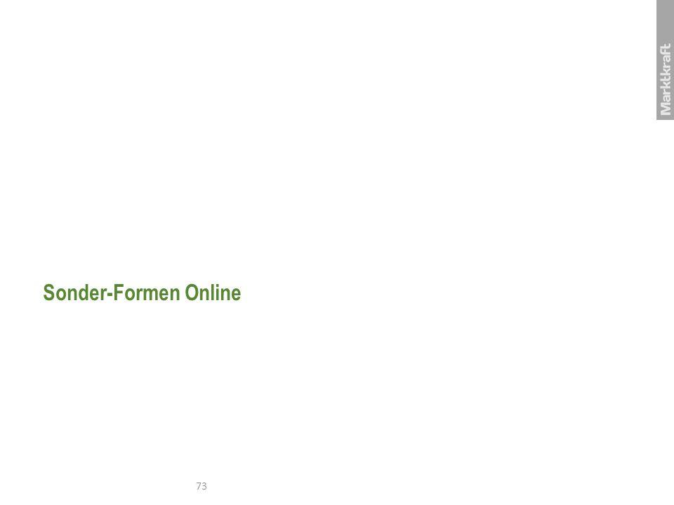 Sonder-Formen Online 73