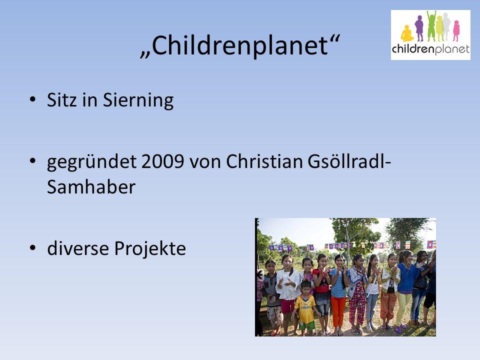 Childrenplanet