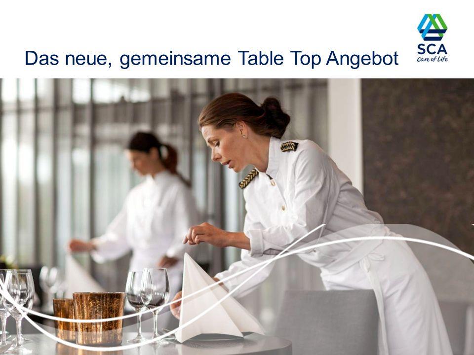 Zielgruppe Tork Xpressnap Snack ist der ideale Serviettenspender für: Cafés Eisdielen Brötchen-Verkauf Bäckereien/ Stehcafés Table Top Migration 01. J