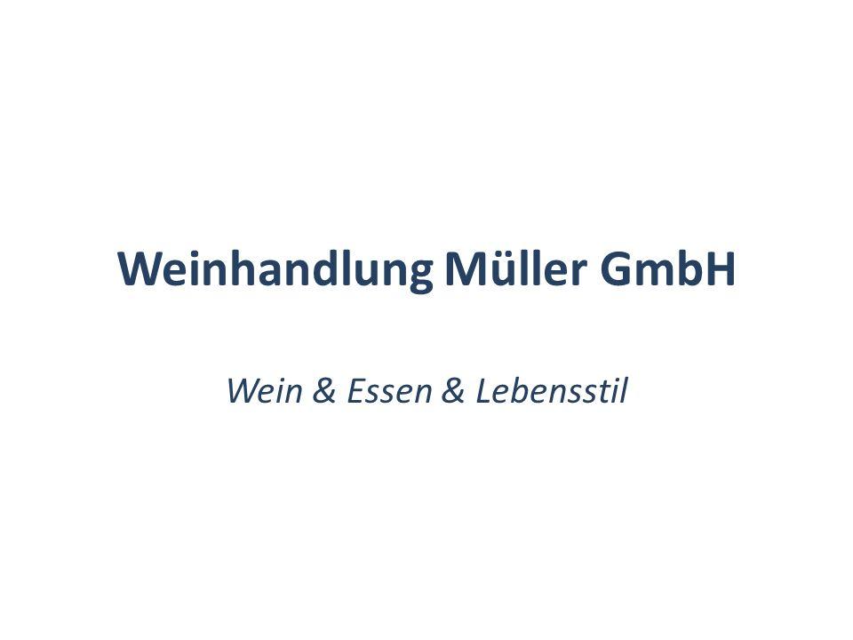 Weinhandlung Müller GmbH2