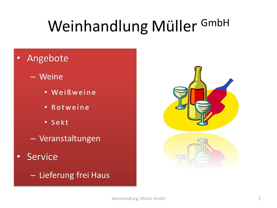 Veranstaltungskalender Weinproben Weinproben verbunden mit einem Essen Kellerführungen Weinernte Seminare Tag des offenen Weinfasses Weinhandlung Müller GmbH4