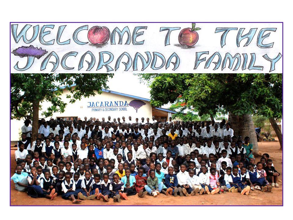 Wir wollen… …Kindern ermöglichen die Schule abzuschließen, zum College zu gehen und schließlich einen guten Job in Malawi zu finden …Schulen bauen, Bildung zugänglich machen und AIDS vorbeugen