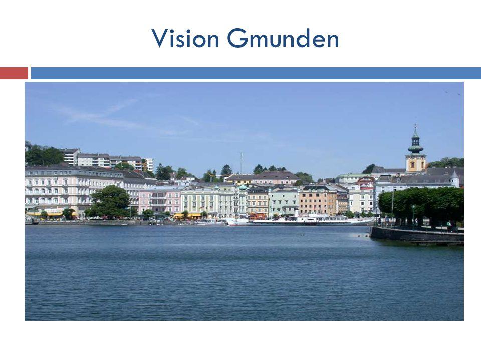 Vision Gmunden