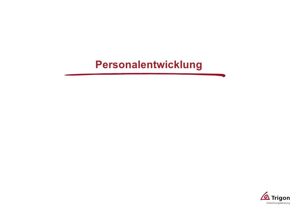 Personalentwicklung