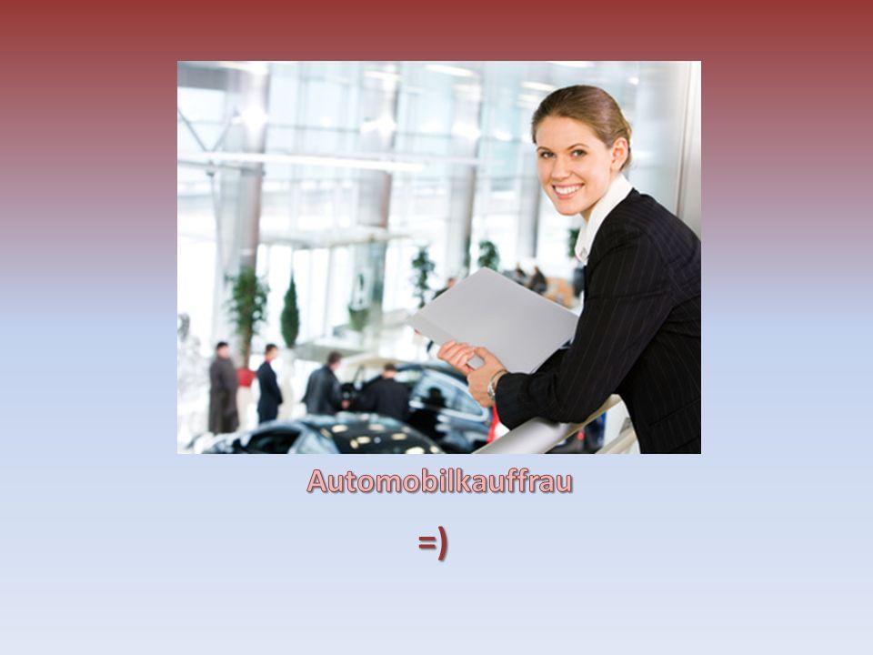 Allgemeine Tätigkeiten Absatzchancen beurteilen und das Kundenverhalten beobachten Einkaufs-, Beratungs- und Verkaufsgespräche planen und durchführen Kfz-Teile und -Zubehör verkaufen Verkaufs- und Werkstattaufträge bearbeiten sowie Rechnungen erstellen Kaufverträge nach Vorgaben erstellen beim Verkauf von Fahrzeugen mitwirken Fahrzeugübergaben vorbereiten Fahrzeuge mit Verkaufspreisen auszeichnen