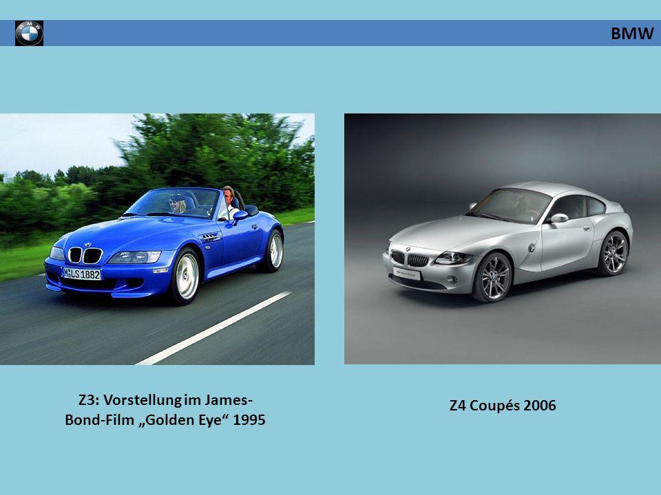 BMW X6 - 2008Jänner Weltpremiere des BMW Concept ActiveE 2010
