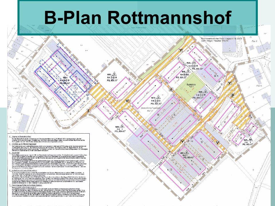 B-Plan Rottmannshof