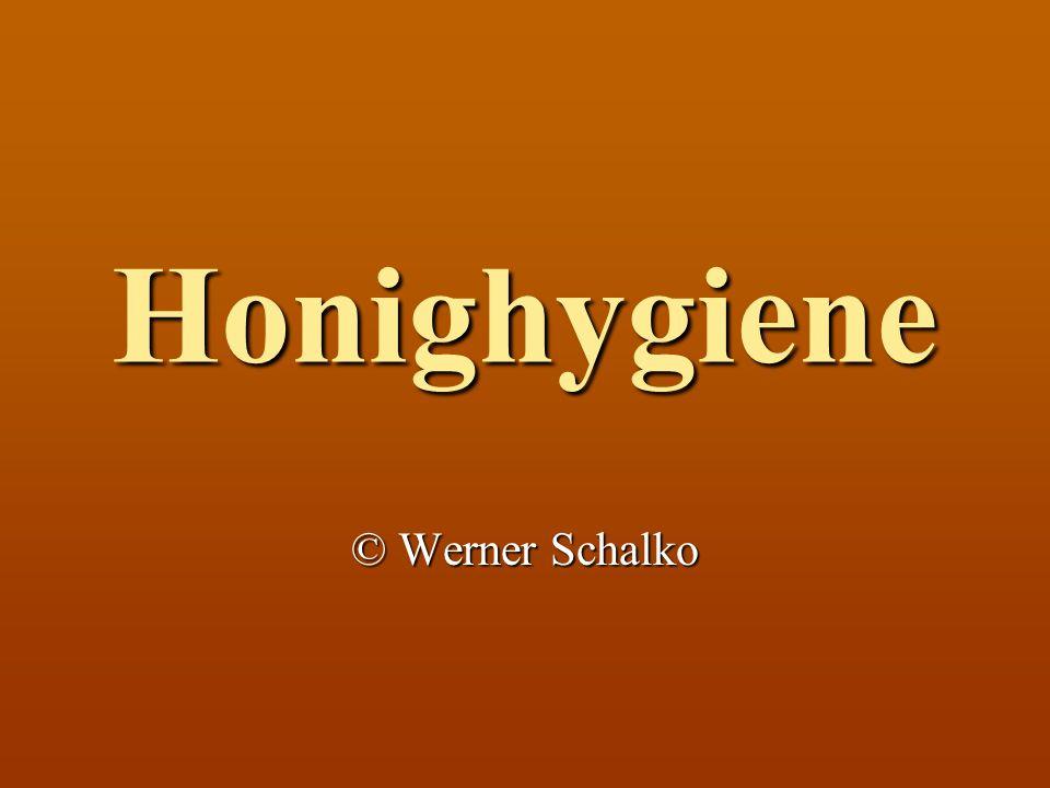 Honigverflüssigung