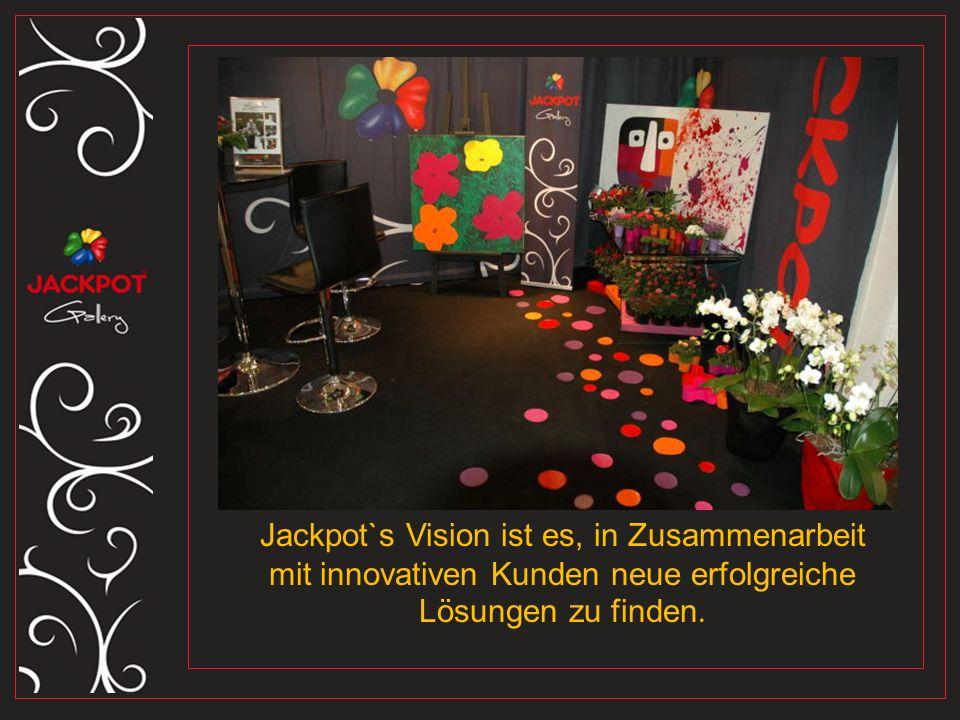 JACKPOT Contact Jackpot Jørn Hansen Tlf.