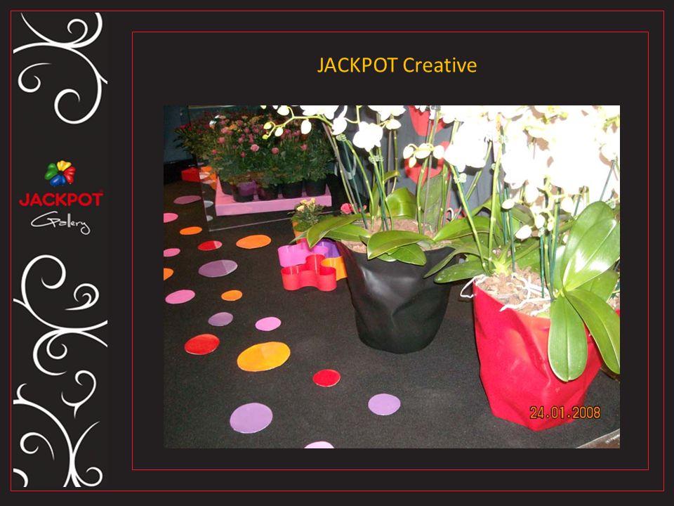 JACKPOT Creative