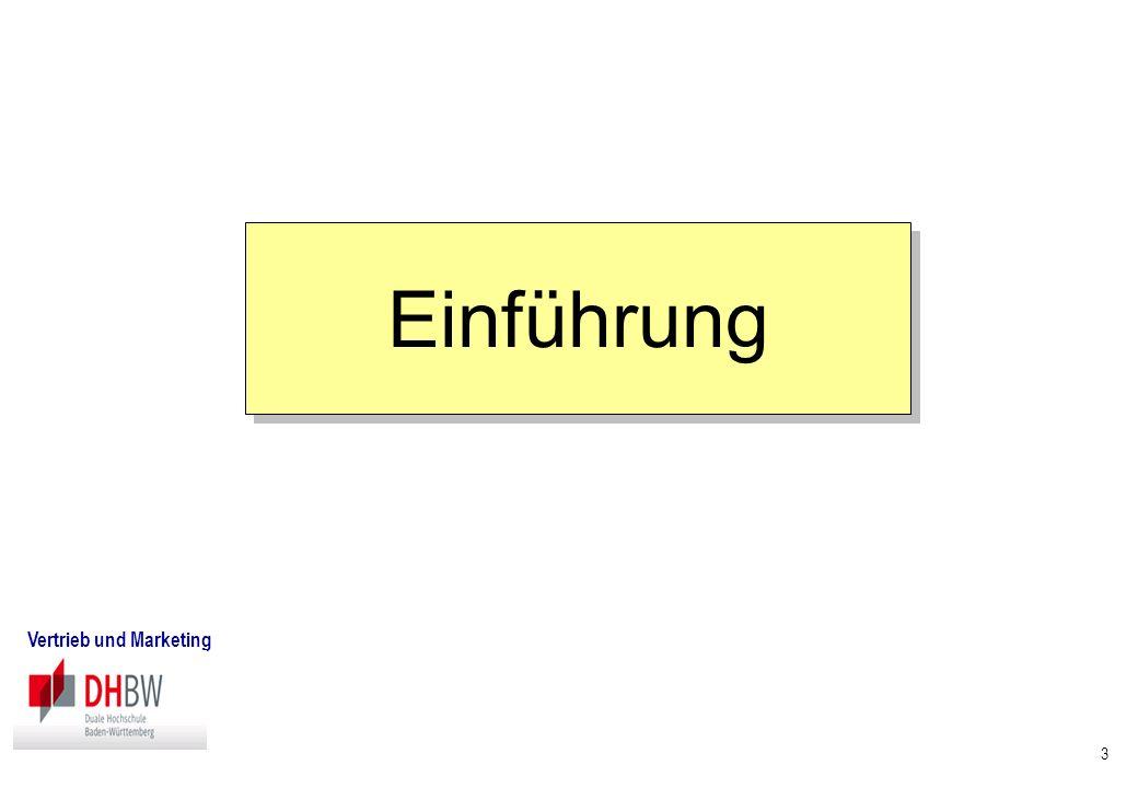 94 Marktsegmentierung (2) (in Anlehnung an Backhaus: Industriegütermarketing, 1999, S.
