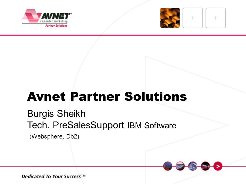 Avnet Inc.