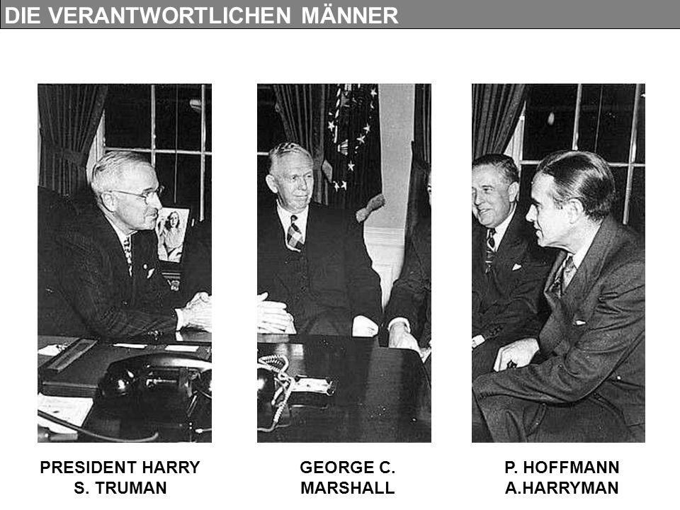 WÄHRUNGSREFORM 1948 - Auf einmal gab es alles EINFÜHRUNG DER DM AM 21.