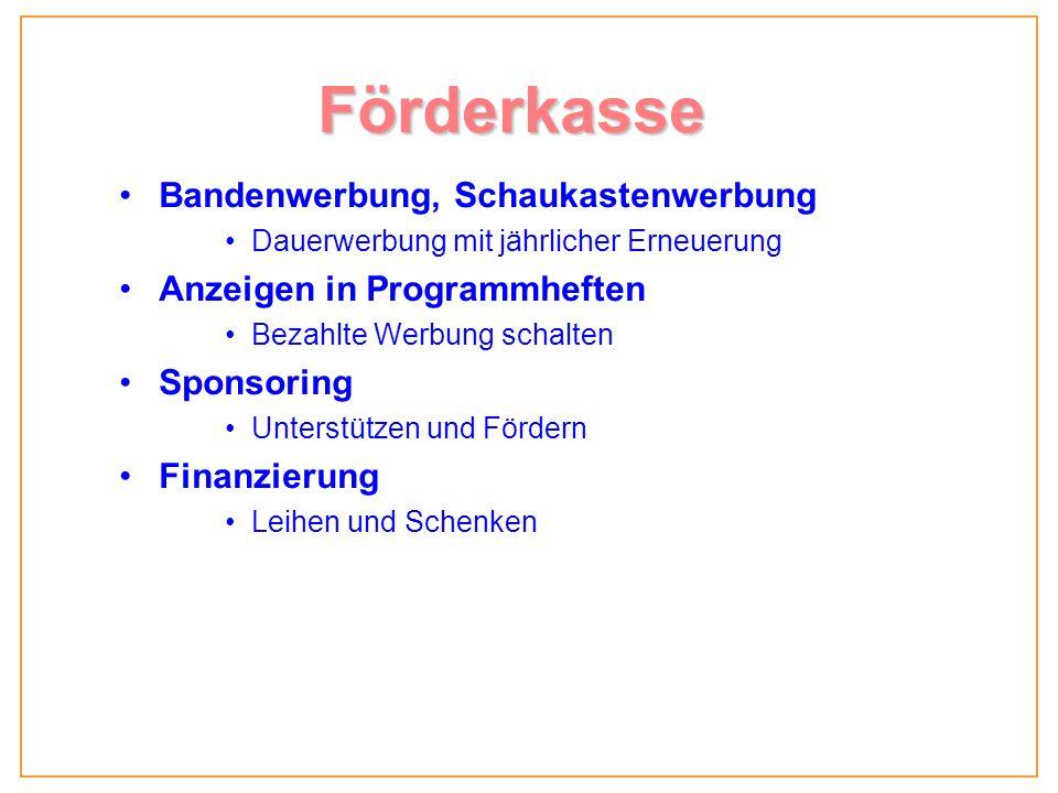 Gebühren Kartenausgabe Kostenlos (Deposit des Händlers/Verein von 2 EUR) Händler, der Rabatt gewährt 1 Prozent geht an HAKO (max.
