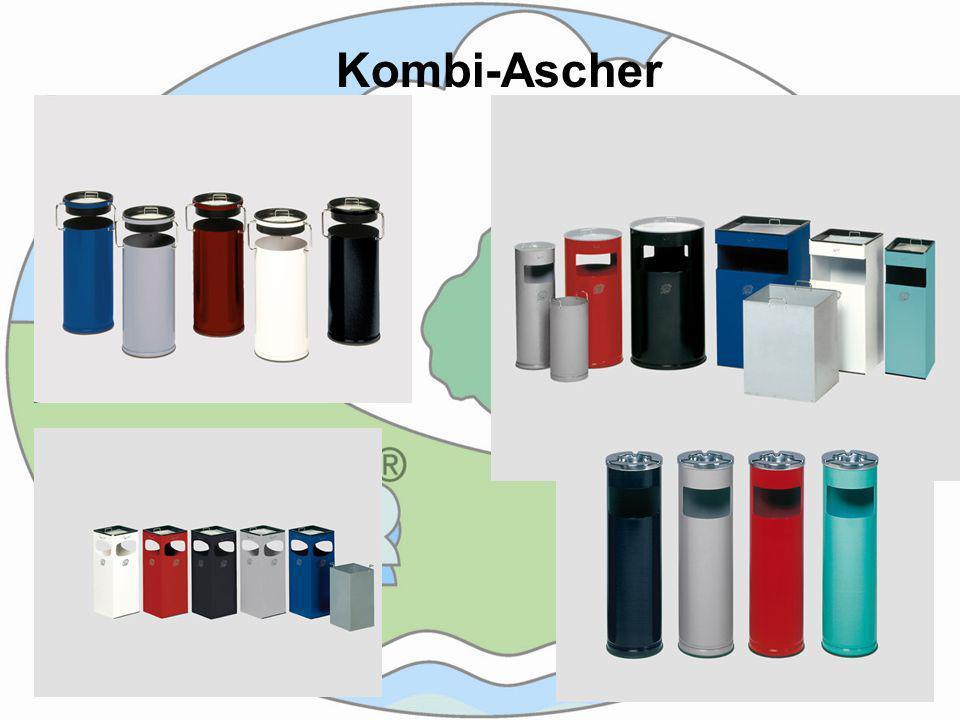 Kombi-Ascher