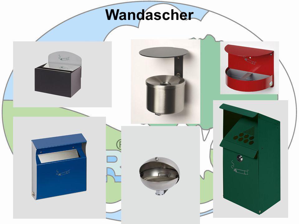 Wandascher