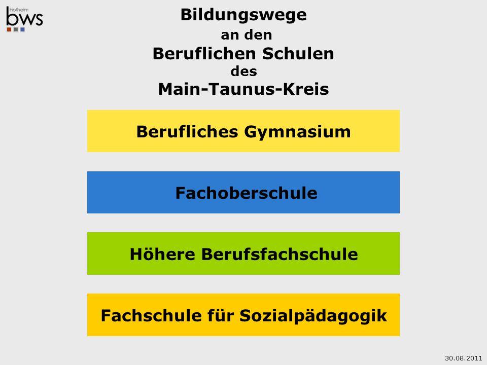 Kursthemen Pädagogik Berufliches Gymnasium