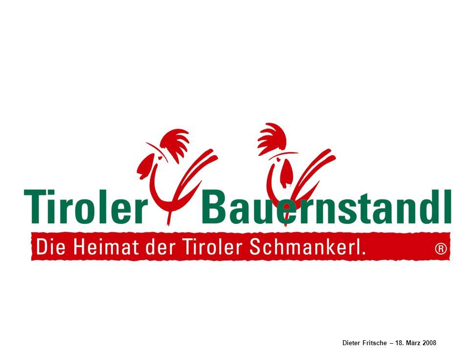 TB-Website mit E-Shop www.dertiroler.com Kundenzeitschrift Tiroler Bauernstandl-Bote Erstausstattung für FN gratis Marketing Dieter Fritsche – 18.