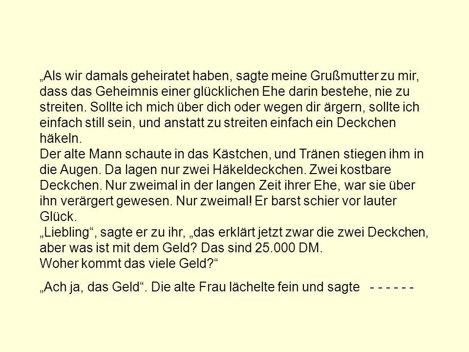211142584/11 popcorn-fun.de Das Geld.