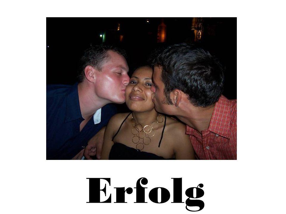 Und Dann… Kaum zu glauben, die zwei unscheinbaren Burschen aus Feldkirch, sie hatten…. Erfolg