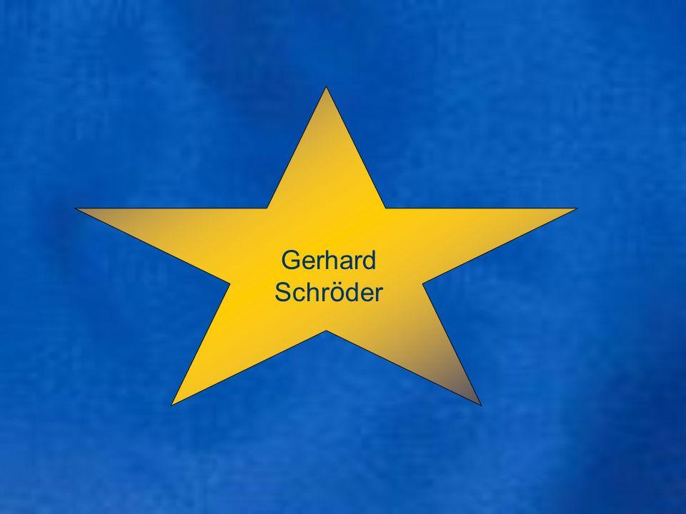 Gerhard Schr ö der
