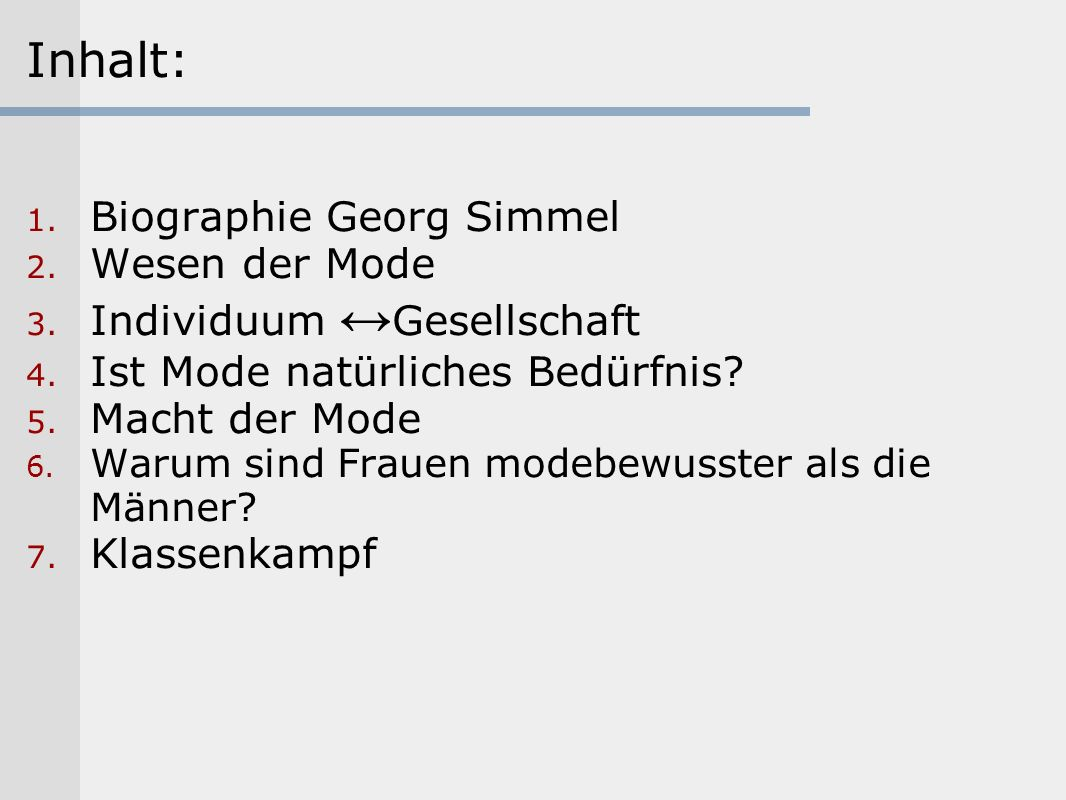 Lebenslauf Georg Simmel: -1.