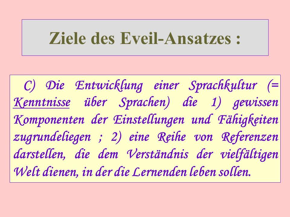 Lern-Feinziele :