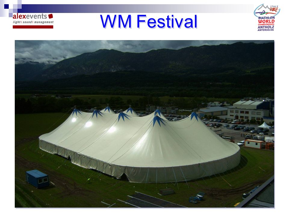 WM Festival