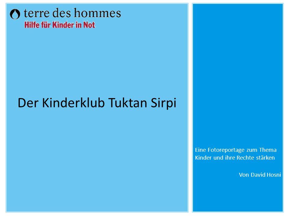 Von David Hosni Der Kinderklub Tuktan Sirpi Eine Fotoreportage zum Thema Kinder und ihre Rechte stärken