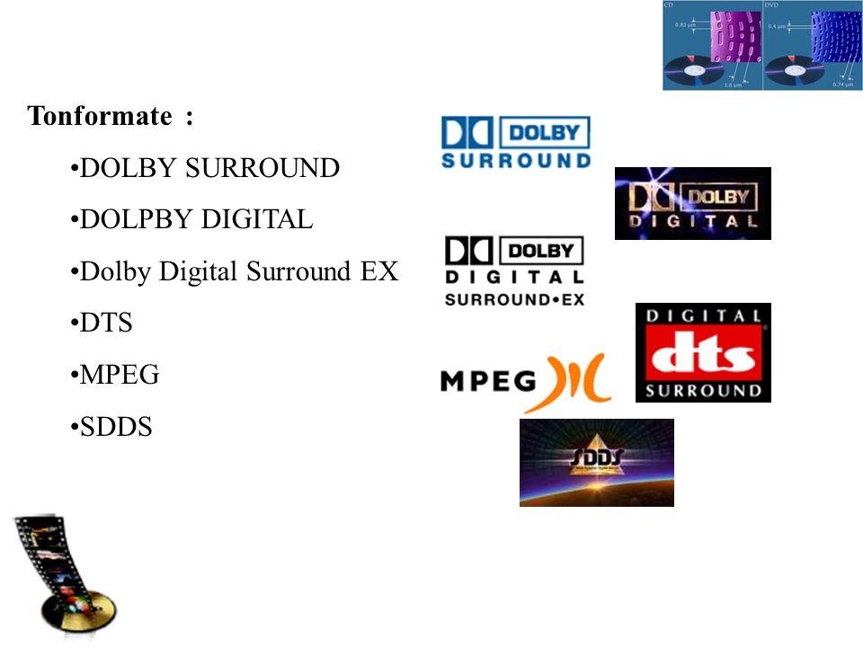 Formate : DVD-R für Video und Audio DVDs DVD-Ram wiederbeschreibbare DVD ZCLV Andere Konsortien (DVD+RW, DVD/RW)