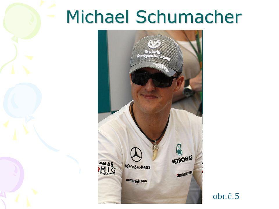 Michael Schumacher obr.č.5