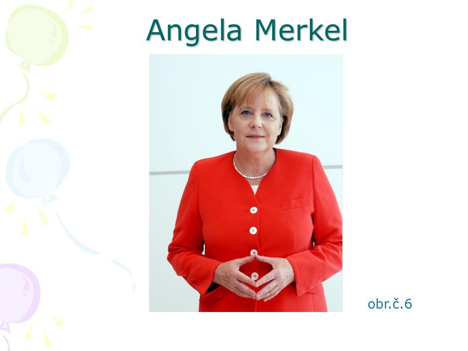 Angela Merkel obr.č.6