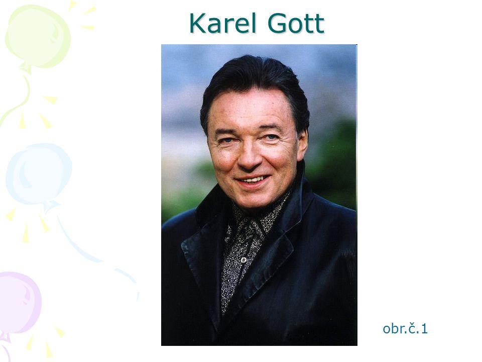 Karel Gott obr.č.1