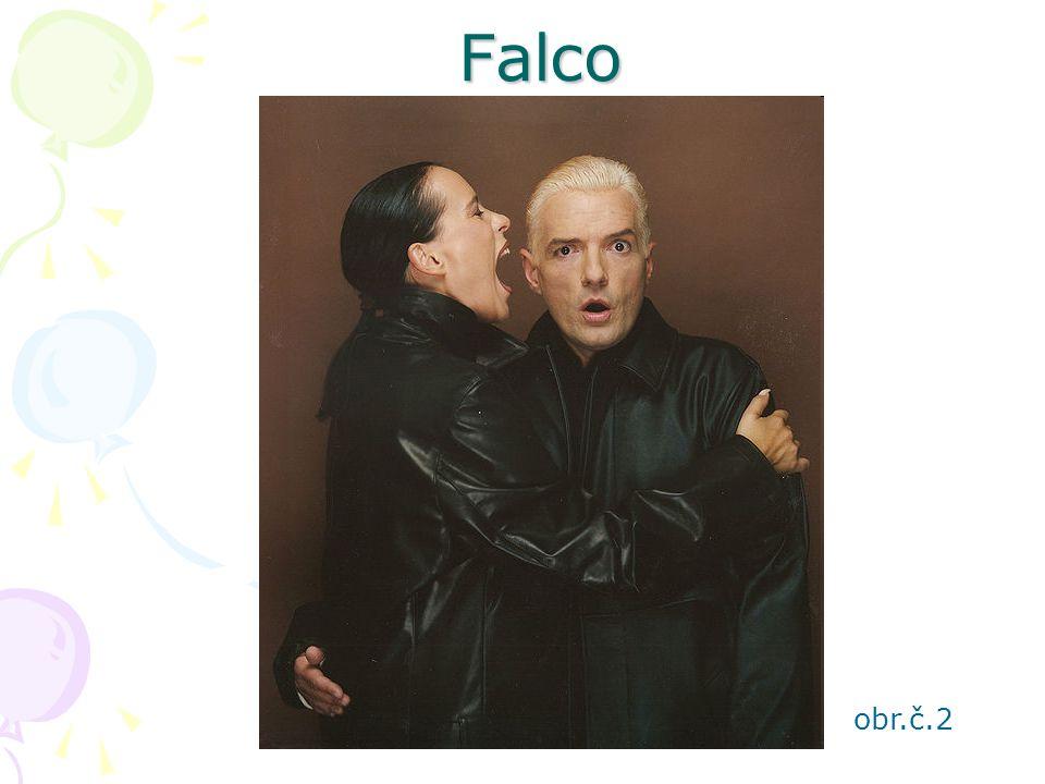 Falco obr.č.2