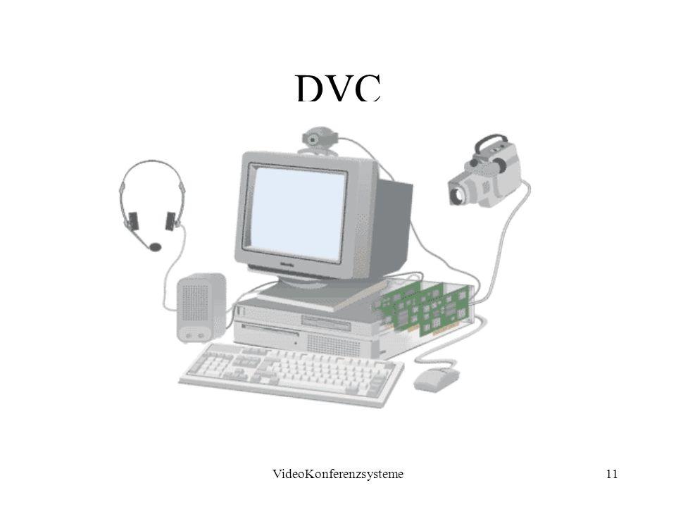 VideoKonferenzsysteme11 DVC