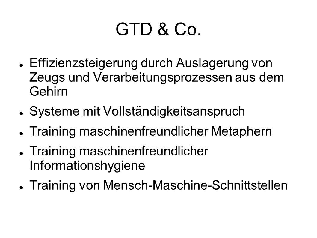 GTD & Co.