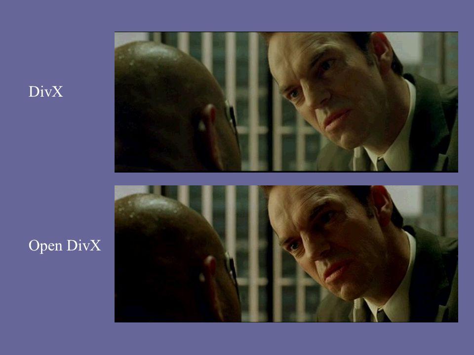 DivX Open DivX