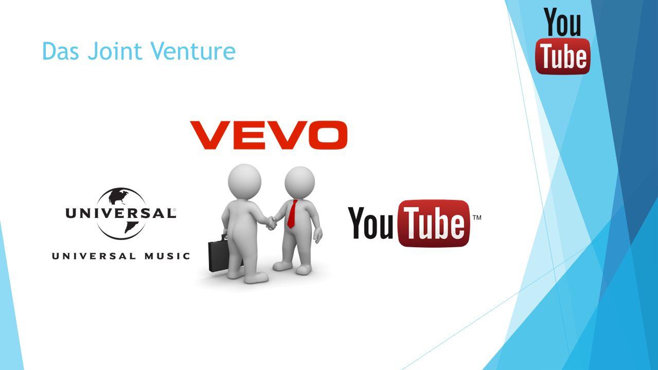 Das Joint Venture
