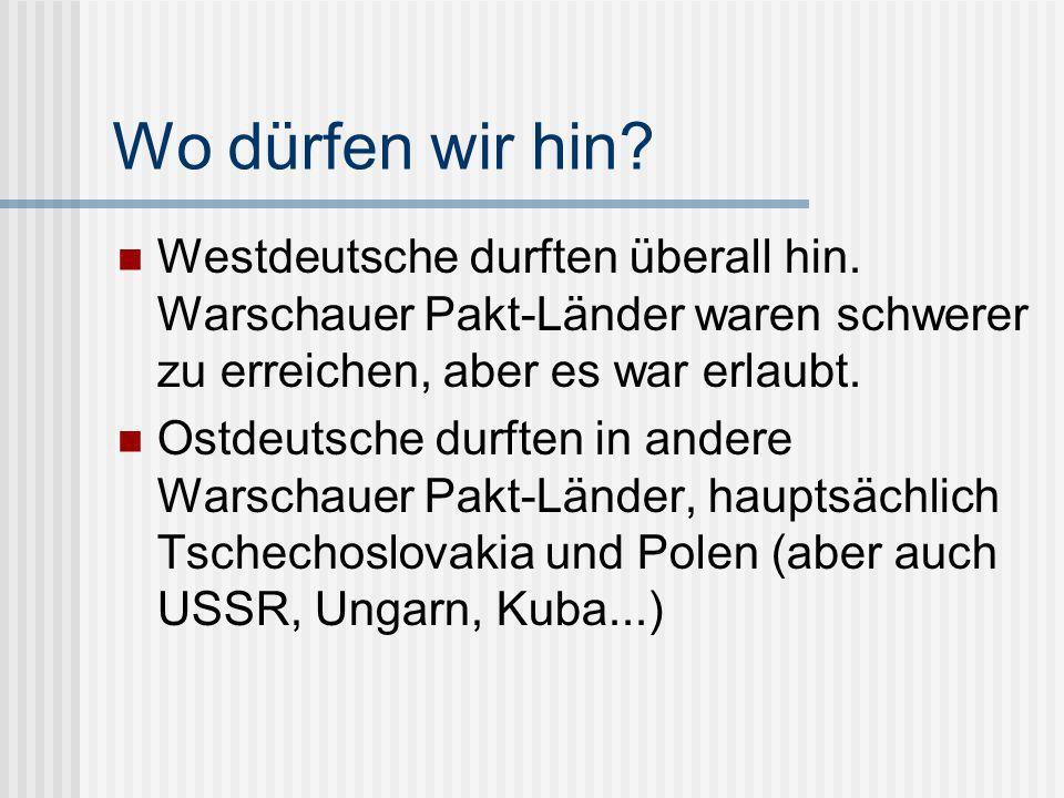 Westdeutsche Kultur (Autos) Oben: 1965 Mercedes Rechts: 1965 Volkswagen Unten: 1965 BMW Links: 1965 Audi 1965: Ford